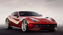 Fiat Chrysler Automobiles files paperwork for the Ferrari IPO