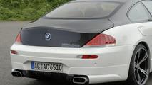 AC Schnitzer TENSION Street Version for BMW 6 series