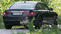 New BMW 7-Series Spy Photo