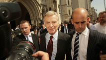 FIA President Max Mosley to stand down, wants Todt to succeed him