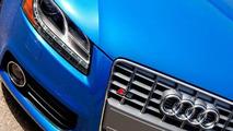 BBS Rims for the Audi S5
