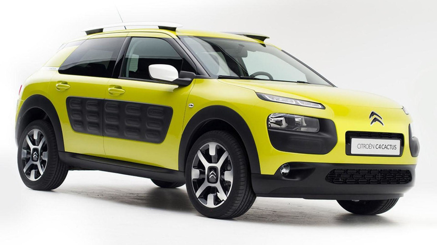 Citroen to move downmarket for revival - report