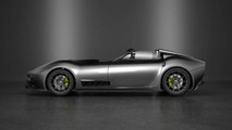 Lucra sports car teaser image 30.7.2013