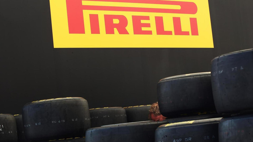 'Most teams' have 2014 deals with Pirelli - report