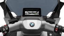 2013 BMW C evolution 10.09.2013