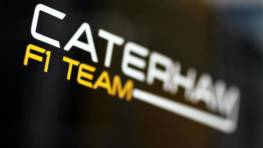 Fernandes not responding to Caterham sale reports