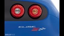 Lotus Elise S Club Racer