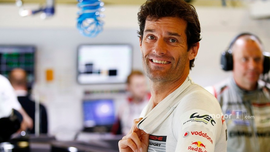 How Mark Webber turned Aussie grit into gold