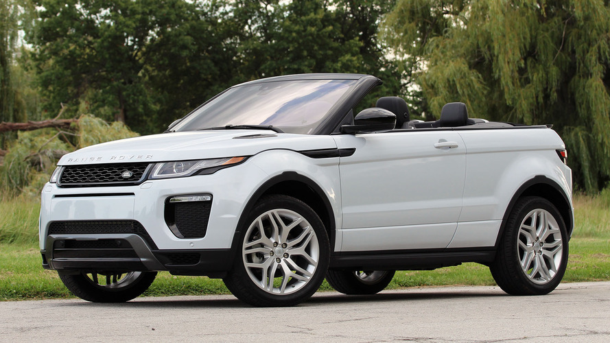 first drive 2017 land rover range rover evoque convertible