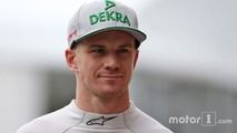 Hulkenberg closes on Renault switch for 2017