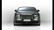 SPOFEC Rolls-Royce Wraith