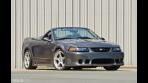 Saleen Ford Mustang Convertible