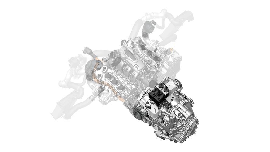 Honda 11-speed triple-clutch transmission patent filed