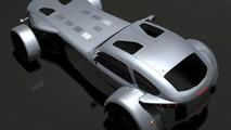 Donkervoort D8 GT Production Started