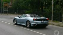 Ferrari F430 set to get Removable Hardtop?