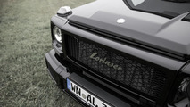 Mercedes-Benz G500 tricked out by Lorinser