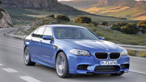 BMW M boss hints at all-wheel drive & weight reductions for next M5