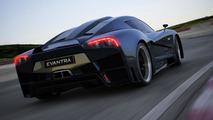 F&M Evantra unveiled