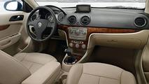 2009 VW Lavida