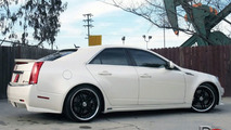 Cadillac DTS by D3 Research & Design