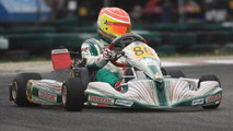 Ferrari signs 11-year-old Canadian karting champ for Ferrari Driver Academy
