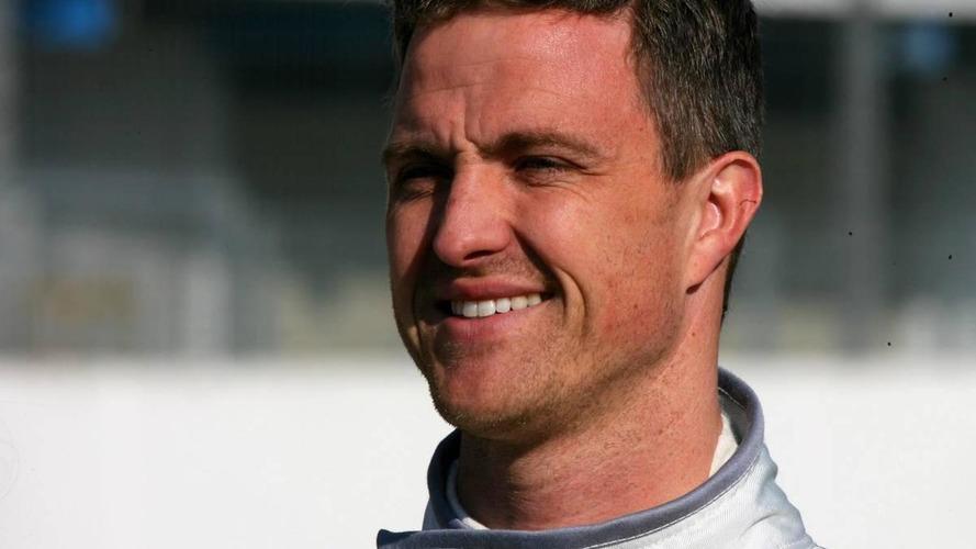 Ralf Schumacher eyes F1 team boss role