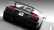 Lamborghini Murcielago LP640 Quattro Veloce styling kit by DMC