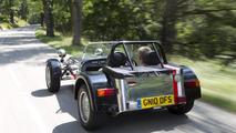 Caterham Roadsport 125 Monaco Special Edition Announced