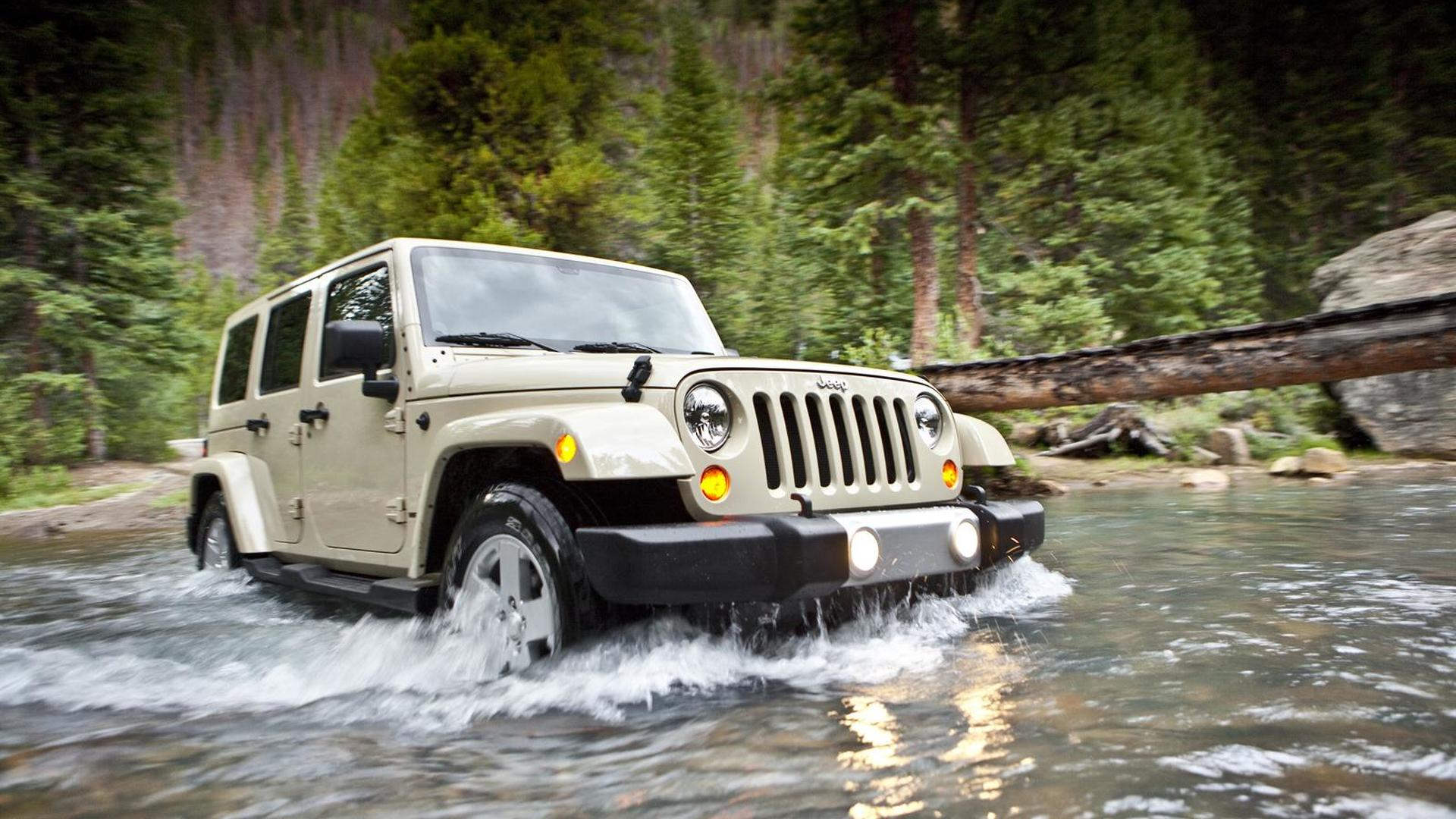 Sergio Marchionne says next Jeep Wrangler will be lighter, Alfa Romeo lineup to grow in 2015