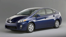 Plugin Toyota Prius Hitting 65MPG in Early Tests