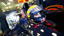 New Toro Rosso not off the pace - Buemi