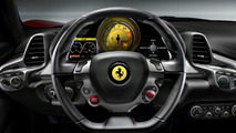 Ferrari 458 Italia Configurator Launched with New Jaw-Dropping Video