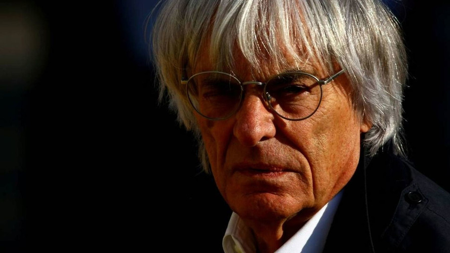 Ecclestone hits back after Gribkowsky bribe admission