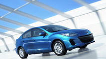 2014 Mazda3 to go on a diet, Mazdaspeed variant possible - report