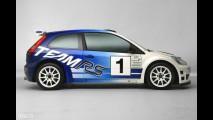 Ford Fiesta JWRC