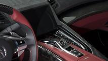 Acura NSX 15.01.2013