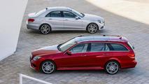 Mercedes-Benz E350 BlueTec gains nine-speed automatic transmission