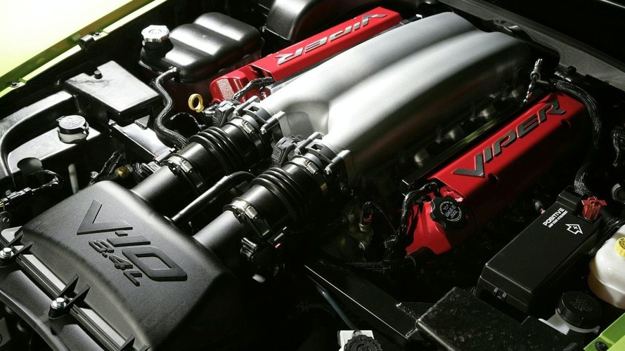 Next generation Dodge Viper rumoured to receive Ferrari V10