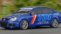 Volkswagen Jetta TDI Cup Series