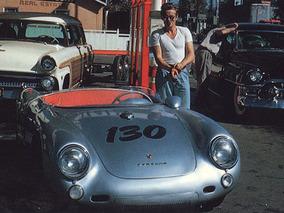 The Porsche 550 Spyder: Genesis of Porsche Motorsports
