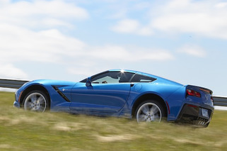 Could 2015 Mark the End of the Corvette Z06?