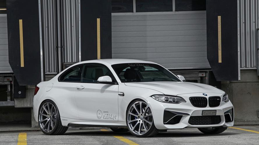BMW M2 by Dähler Design & Technik