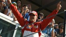 Its Official! Ferrari Confirm Michael Schumacher will Replace Felipe Massa