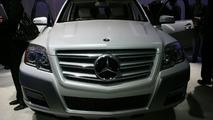 Mercedes Vision GLK