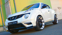 Nissan Juke Nismo by Senner Tuning