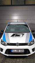 Volkswagen Polo R WRC Street by B&B 26.11.2013