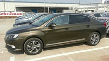 2014 Citroen DS 5LS