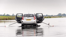 Nissan Note Boat 24.10.2013