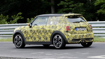 MINI to offer eight to ten different models - report