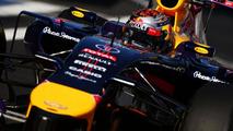 Berger surprised Vettel moving to Ferrari